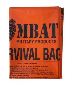 Kombat Emergency Survival Bag