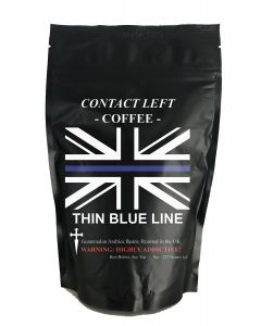 THIN BLUE LINE COFFEE BLEND