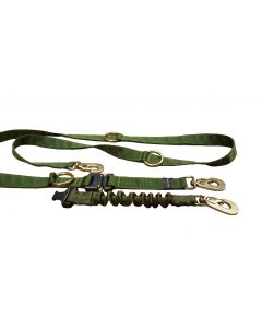Onie Canine Bungee Adjustable Training Lead