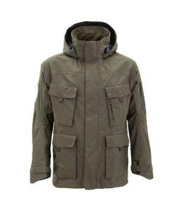 Olive-Green-TRG-waterproof-jacket