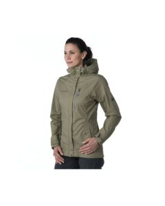 Mammut Ladies Trovat Guide SO Hooded Jacket