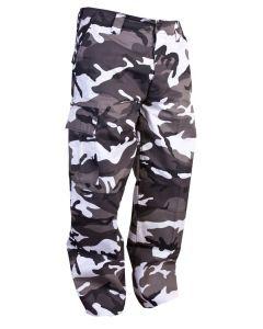 Urban Trousers