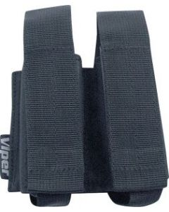 Viper Universal Pistol Double Mag Pouch