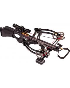 Barnett Vengeance Carbon Crossbow Kit