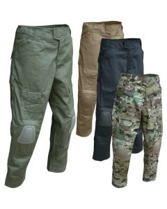 Viper Special Ops Trousers with Built in Knee Pads All Colours