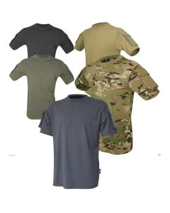 Viper Tactical T-Shirt with Sleeve Pockets