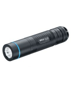 Walther Pro SL40 Torch - 275 Lumens