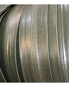 No5 Chain - #5 YKK Water Resistant Green Coil Zipper AQUAGUARD®