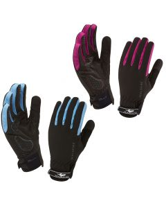 Seal Skinz Women's All Weather Cycle Glove