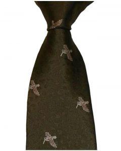 woodcock tie