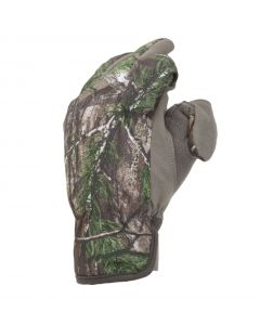 SEALSKINZ Waterproof All Weather Camo Shooting Glove