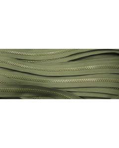 Military Green No10 Chain - #10 YKK® VISLON® Coil Zipper