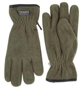 Jack Pyke Fleece Gloves