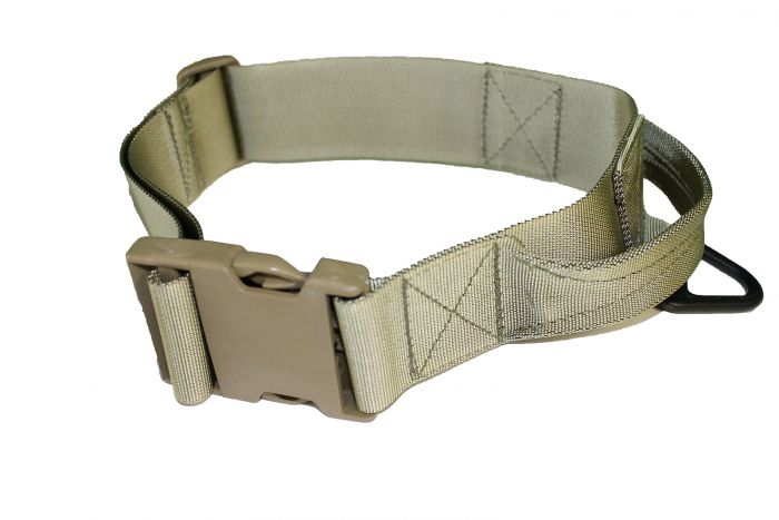 Onie Canine Tactical Training Dog Collar - 50mm