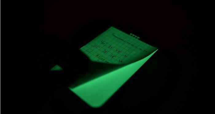 Modestone Glow In The Dark Slate